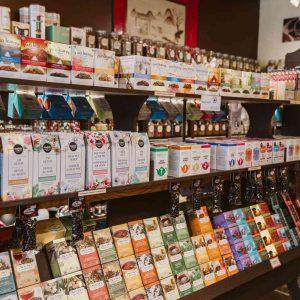 Algonquin Tea Company