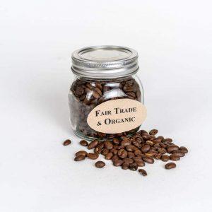 Fair Trade & Organic